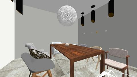 dining - Dining room - by nils625