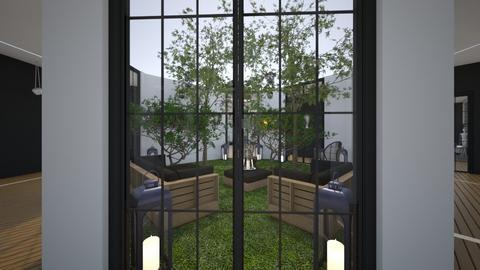 SoftLoft_SecretGarden3 - Garden  - by lovasemoke