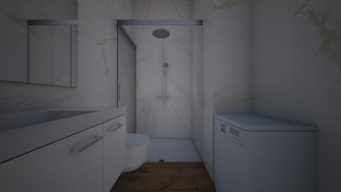 lena - Bathroom  - by paku03