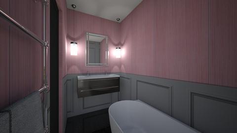 home - Bathroom  - by mo_de_in_studio