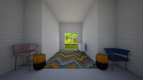 hallway - Minimal - by taebay1 OSG