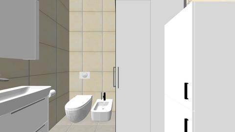 Fani kopalnica - Bathroom  - by majahorvat993
