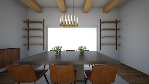dining room - Dining room - by delaneyshaffer1