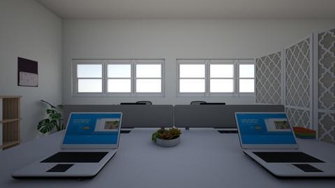 TZ  - Office  - by Chrisstar