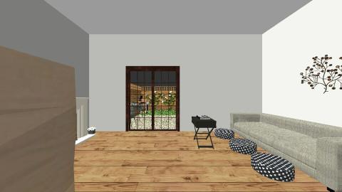 living room - Living room - by Irene Berardi