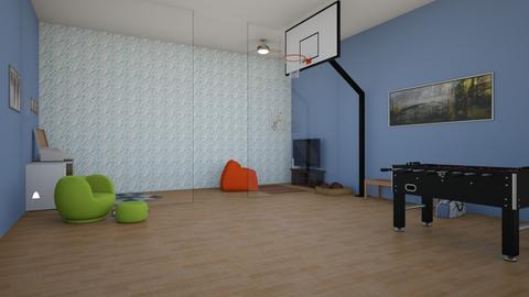 Kids room - Modern - Kids room  - by 29catsRcool