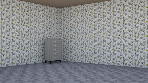 start of my house floor  - Modern - by Wol1211