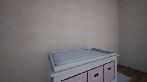 Baby nursery - Kids room  - by moralescam