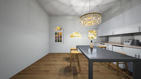 PICCOLA CUCINA CAMPEGGIO - Kitchen  - by Juliette J