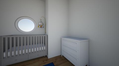 Nursery - Kids room  - by 22robinsone