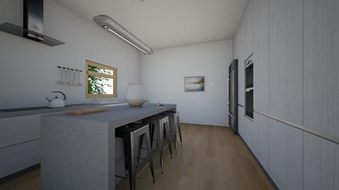 kitchen  - Kitchen  - by zoewood