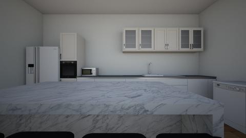 fercha - Glamour - Kitchen  - by fernanda23