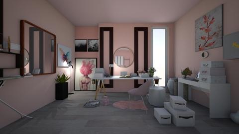 framedesk - Kids room  - by Zalpha