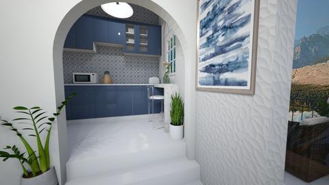 gree - Kitchen  - by Mounir HSSIN