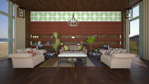 Tri Tropical  Pr 12 - Living room - by deleted_1486240105_VermontianRain