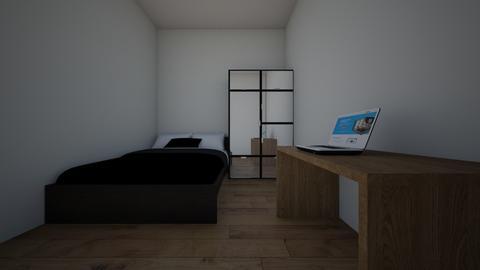 Max - Living room  - by MaxNordfeldt