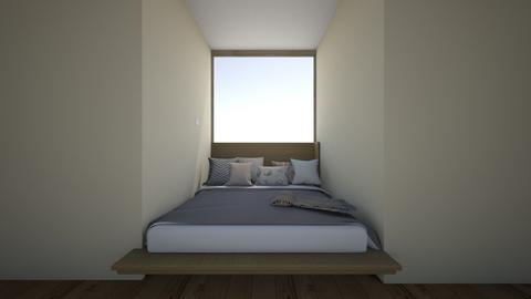 noa - Bedroom  - by noa12345
