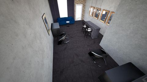 damo - Office  - by lenka0410