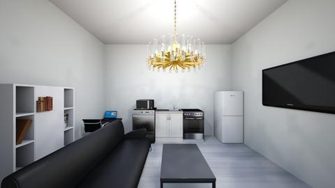 koditon koti - Living room - by pallus