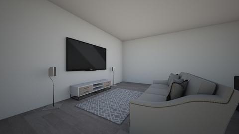 basement - by karrellvallecer04