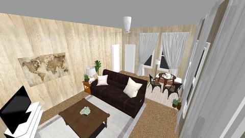Patricks Place - Living room  - by ahowardPHI