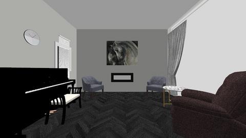 Living Room - Living room  - by juan03esp