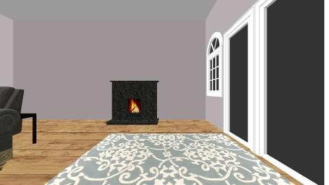 home - Modern - Living room  - by 21shelbrin