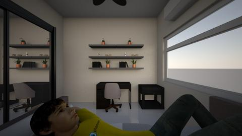 new 2 - Bedroom - by ishan1