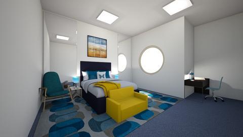 color challenge room  - by llillianmeldrum2023
