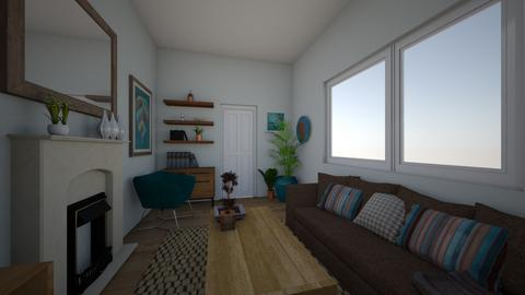 Revesby 02 - Classic - Living room - by Veeveenatyisy