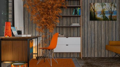 autumn - Office  - by deleted_1556036310_sirtsu