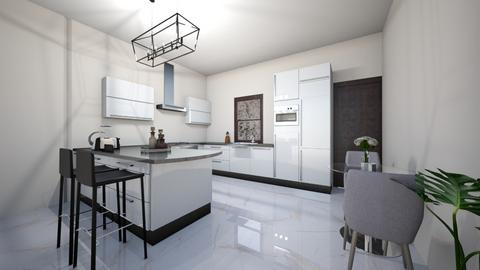 kitchen - Kitchen  - by deleted_1610350368_DIY CHANNEL