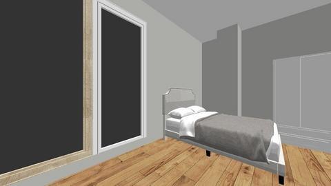 Bedroom LV - Bedroom  - by VinnieTjoa