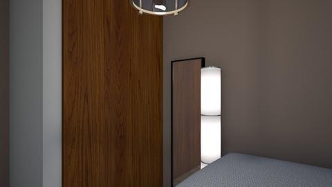 bedroom - Bedroom - by hellokiwe