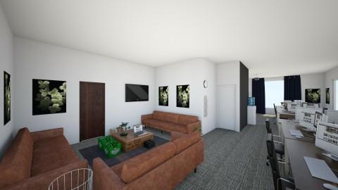 Office 2017 v45 - Minimal - Office  - by Mesa35