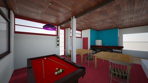living room - Living room  - by GIRALDO