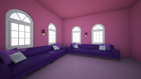 roomstyler room - Living room  - by taylorjones