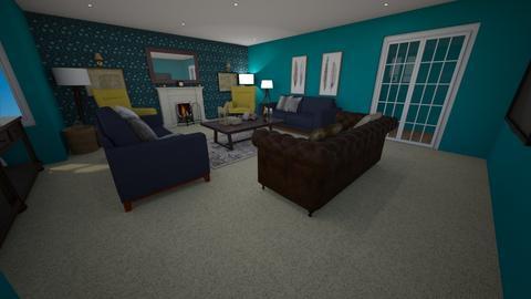 burdess floorplan22 - by Jo Banks
