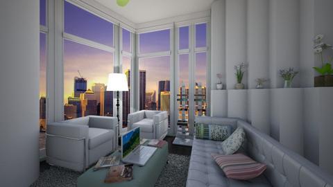 KV94 - Living room - by Gella