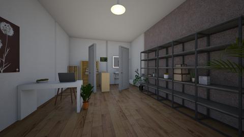 politeista - Office - by empresapoliteista