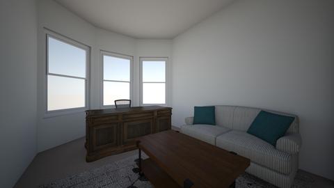 Office Media Room - Office  - by seandougherty