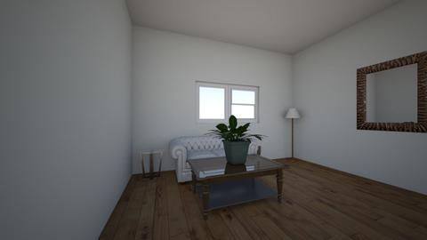 Accessory Arrangement  - Modern - Living room  - by graciem69
