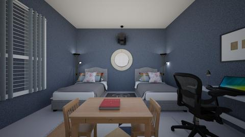 kids bedroom - Kids room  - by ajelynn1