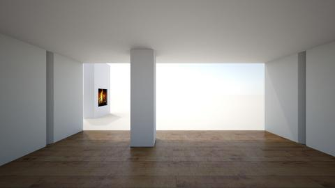 Basement Project - Office - by Saintzx