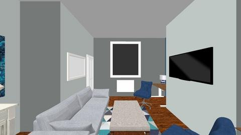 Living room - Modern - Living room  - by sarahkeillor5