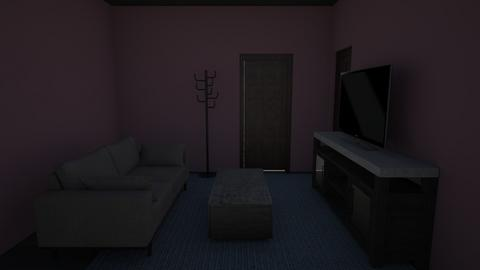 test room - Living room  - by artray1125