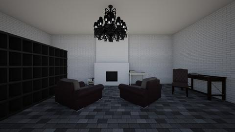 Big living area - Living room  - by Fire_flip33