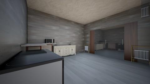 Kitchen - Kitchen  - by Dark Knight5474
