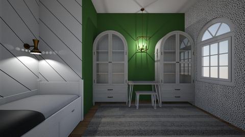abbie room - Kids room  - by AVT22