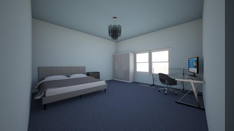 bigfattynesan - Bedroom  - by MJC_MZYFC